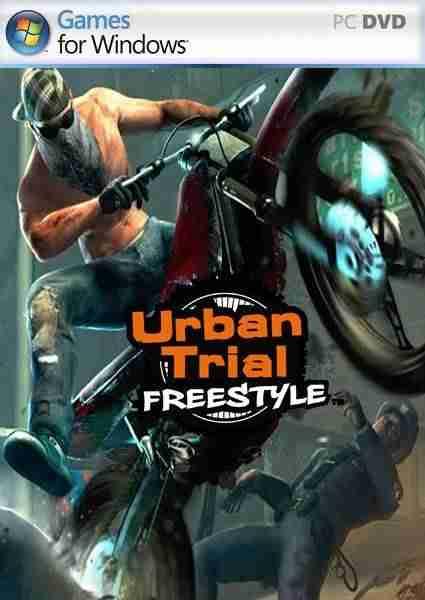 Descargar Urban Trial Freestyle [MULTI7][Incluye DLC][3DM] por Torrent